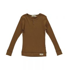 T-shirt en coton leather MarMar Copenhagen