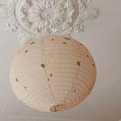 Lampe suspension lemon Konges Slojd