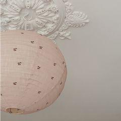 Lampe suspension cherry Konges Slojd