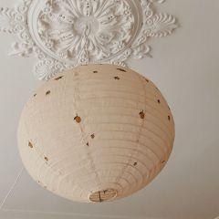 Petite lampe suspension lemon Konges Slojd