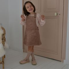Robe spencer rose blush Konges Slojd