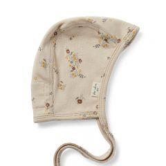 Newborn helmet nostalgie blush Konges Slojd