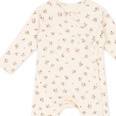New born onesie petit amour rose Konges Slojd