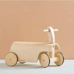 Voiture de course Sedan Kid's Concept