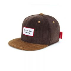 Casquette Sweet Brownie Hello Hossy