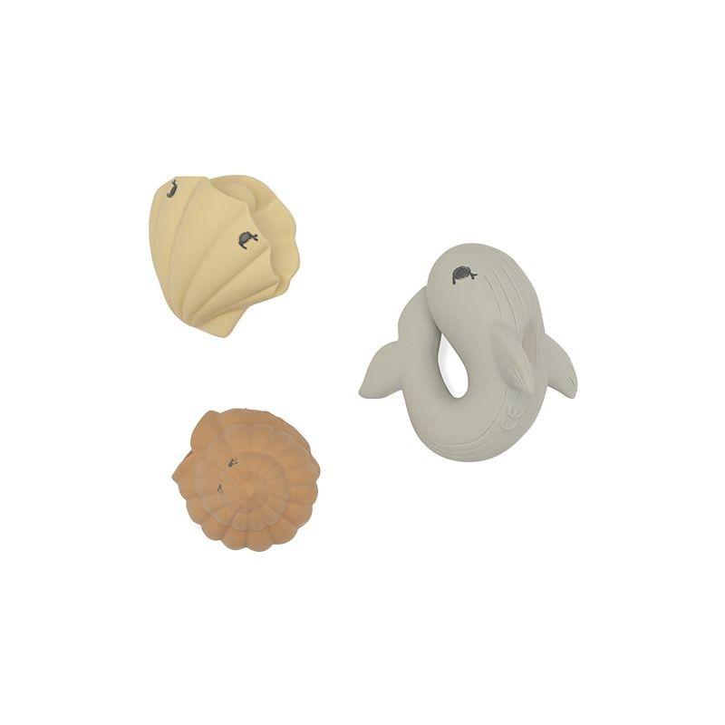 Jouets de bain océan Konges Slojd