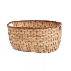 Tuscan laundry basket Olli Ella