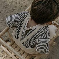 Sweat stripes Organic Zoo