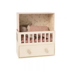 Chambre bébé micro lapin Maileg