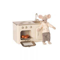 Miniature kitchen Maileg