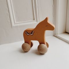 Rolling horse Konges Slojd