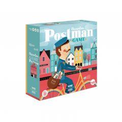 Jeu Postman Londji