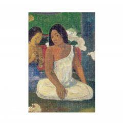 Micropuzzle arearea Gauguin Londji