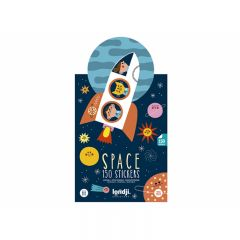 Stickers space Londji