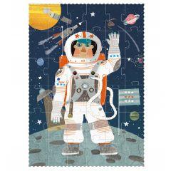 Puzzle astronaut Londji