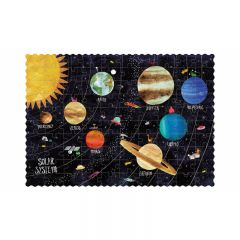 Pocket puzzle discover the planets Londji