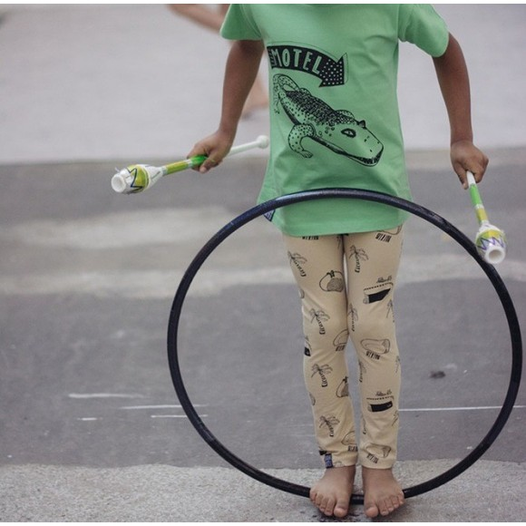 BANDIT KIDS  Legging Pool  (Prix initial : 29.00€)