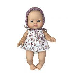 """Vêtements pour poupée """"Louise"""" Tadaaam"""