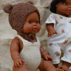 """Vêtements pour poupée """"Charly"""" Tadaaam"""