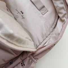 Loma backpack mini cherry Konges Slojd