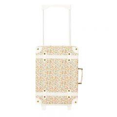 See-ya suitcase prairie floral