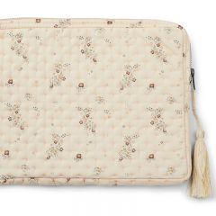 Tablet quilted bag nostalgie blush Konges Slojd