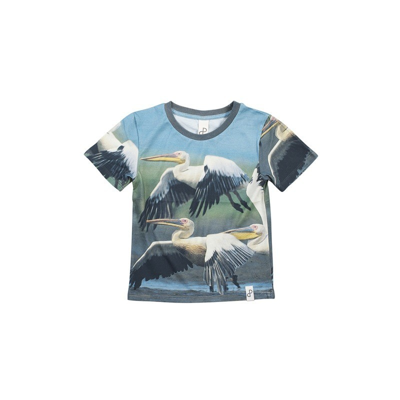 POP UP SHOP  T-shirt Bird  (Prix initial : 30.00€)