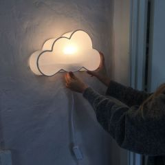 Lampe nuage Konges Slojd