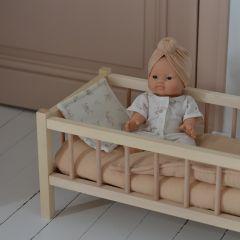 Lit de poupée en bois Goki