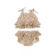 Manuca bikini orangery beige Konges Slojd