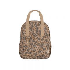 Loma backpack mini orangery beige Konges Slojd