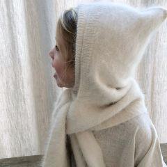 Enula pixie scarf etoile Bonet et Bonet