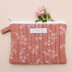 Purse bois de rose Inspiration by La Girafe