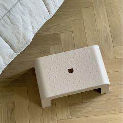 Ulla step stool sandy Liewood