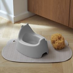 Pot toilette enfant jonatan dumbo grey Liewood