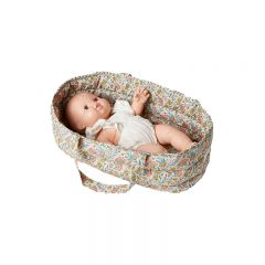 Gordi doll's cotton basket Minikane