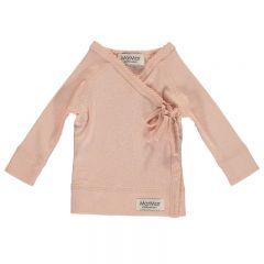 Pink cotton wrap Marmar