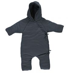 Rex new born Pilot suit blue Marmar Copenhagen