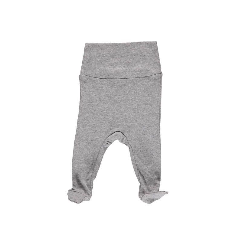 Pants pixie new born grey melange Marmar