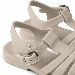 Rubber beach sandals sandy Liewood
