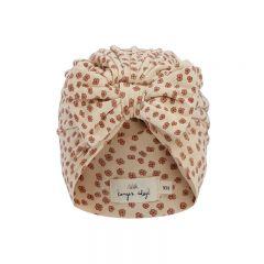 Basic Bambi bonnet buttercup rosa Konges Slojd