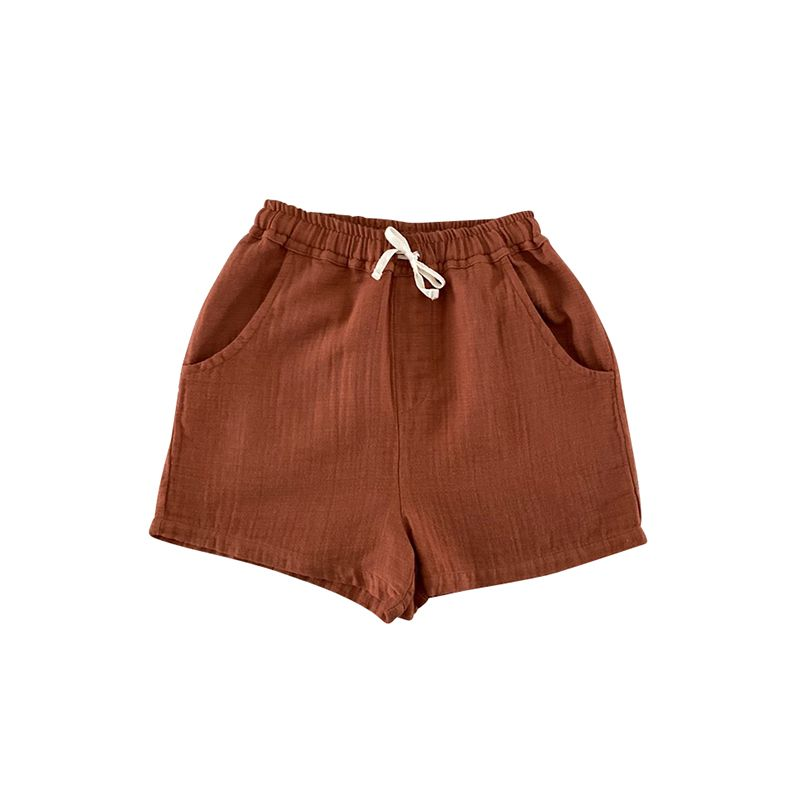 Tudor shorts toffee Liilu