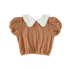 Terry blouse sunkiss Liilu
