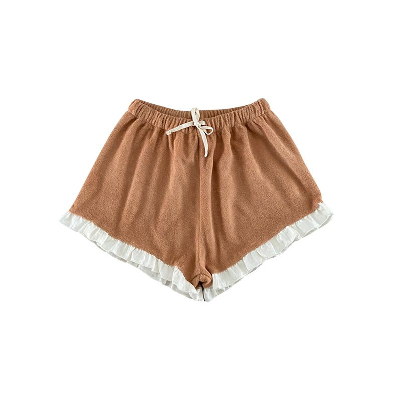 Terry sarah shorts sunkiss  Liilu